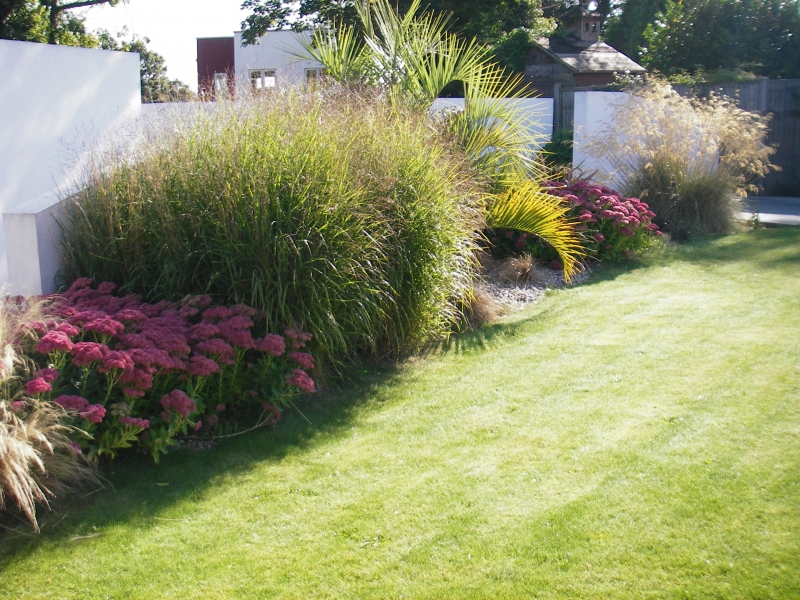 Contemporary garden design (6)