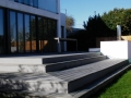 Contemporary Composite decking(7)
