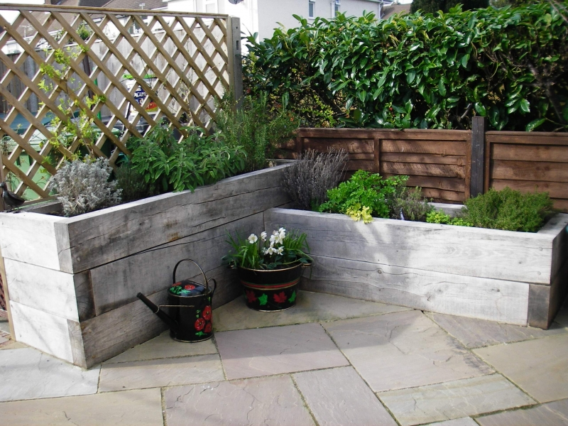 Beautiful Ideas For Small Gardens Uk Gallery Home Design Ideas