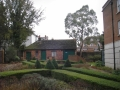 Care home dementia garden Hillier Landscapes before (2)