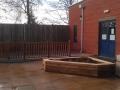 Prospect Park Hospital physiotherapy garden (2)