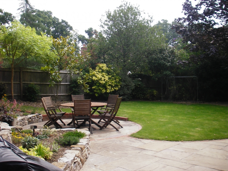 Family garden ideas archives debbie carroll for Family garden designs