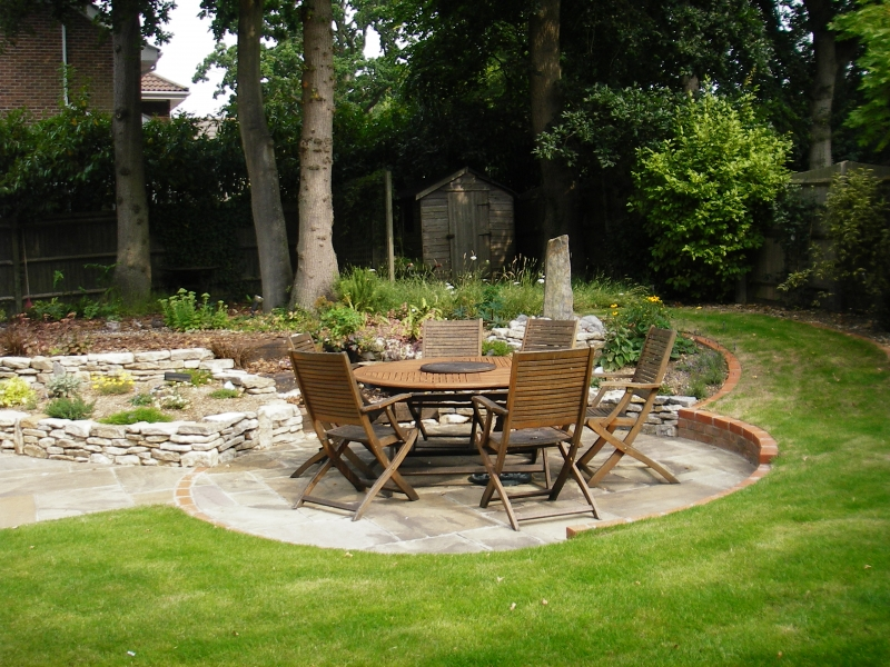 Family garden (5)