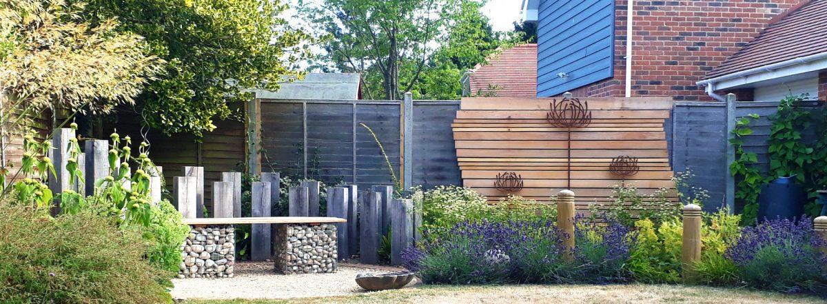 Debbie Carroll Garden Designs Home