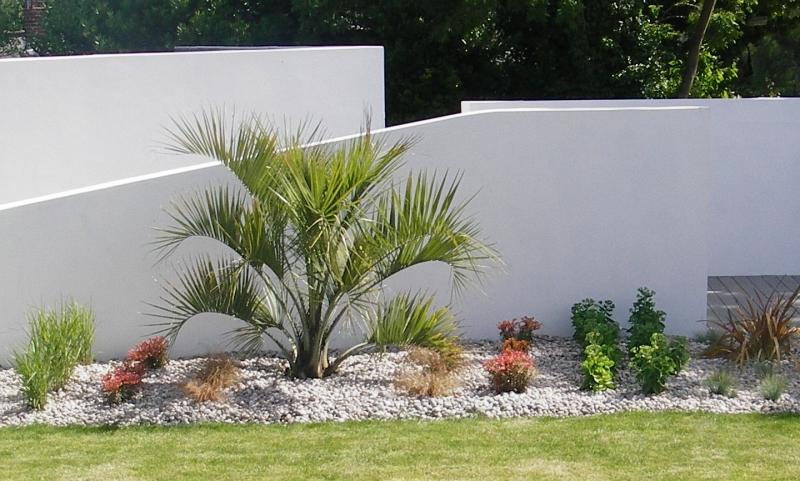 Contemporary garden design (4)