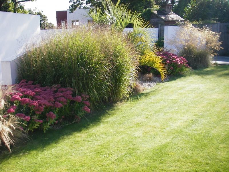 Contemporary garden design (6)