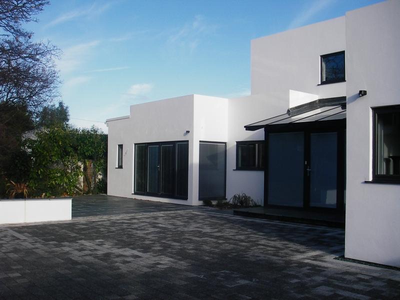 Contemporary front garden (5)
