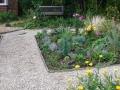 Cottage front garden (2)