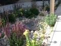 4 Seaside garden water feature