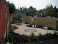St Peters Church Titchfield memorial garden (2)