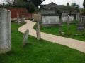 St Peters Church Titchfield memorial garden (3)