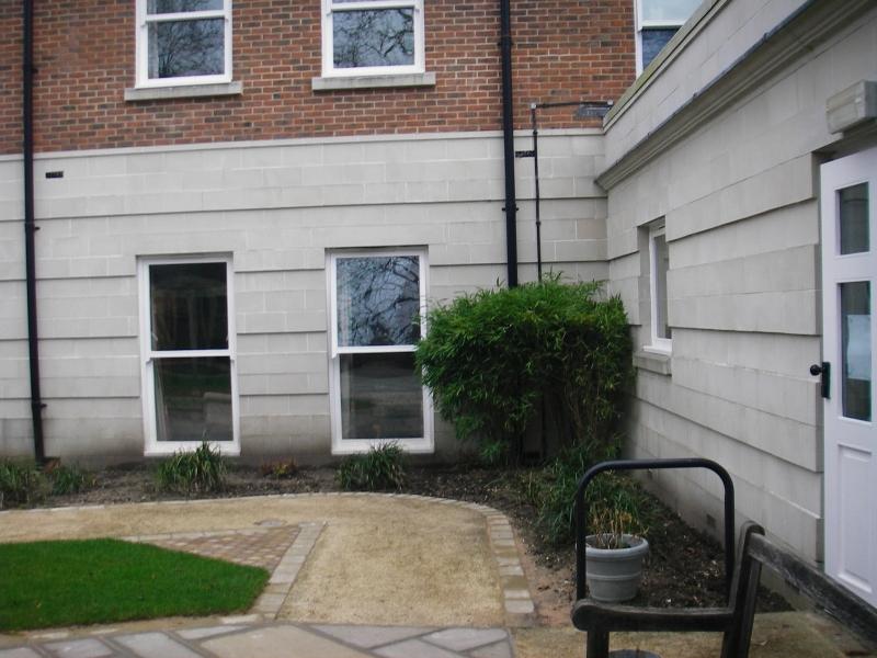 Care home dementia garden Hillier Landscapes (1)
