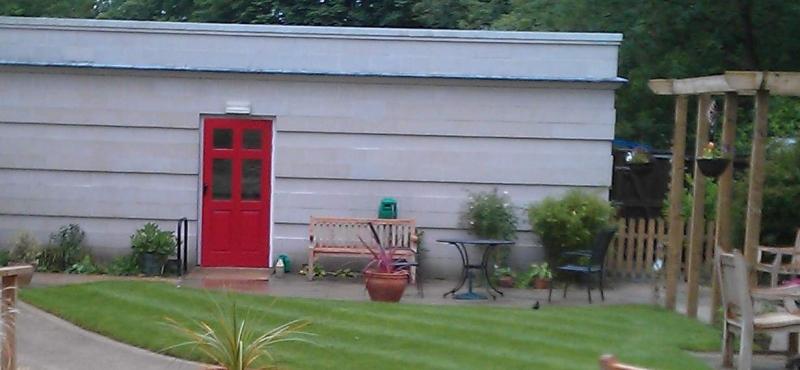 Care home dementia garden Hillier Landscapes (2)