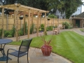 Care home dementia garden Hillier Landscapes (4)