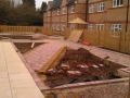 St Marks Hospital physiotherapy garden (5)