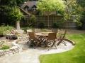 Family garden (2)