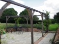 Traditional garden design (1)