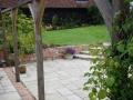 Traditional garden design (2)